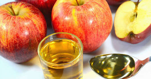 Can an apple cider vinegar a day keep the doctor away?