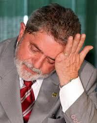 Lula faz a primeira sessão de quimioterapia hoje
