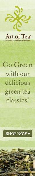 Art of Tea Go Green