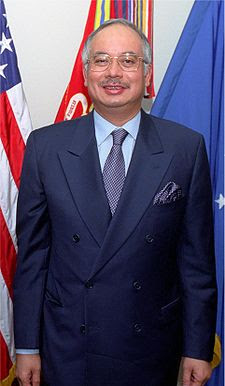 Najib Tun Razak