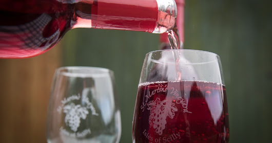 Italy Just Installed A Permanent 24-Hour Wine Fountain