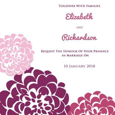 Wedding Invitations ? Write name on image