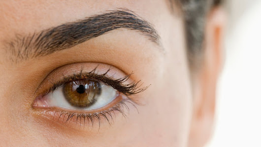 Looking to Tint Your Brows? Here's What You Need to Know