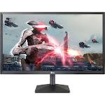 "LG - 24"" IPS LED FHD FreeSync Monitor - Black"