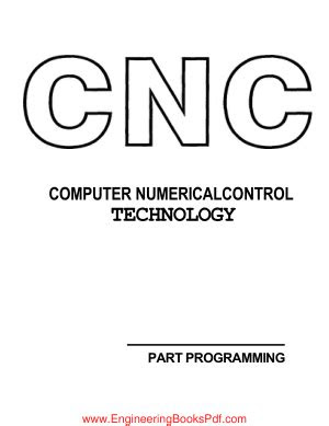 CNC Computer Numerical Control Technology | Engineering