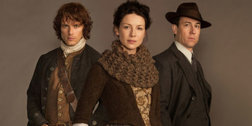 Diana Gabaldon and Outlander