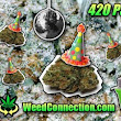 #Party For The #Cause #FreeTheWeed @WeedConnection | RussellRope.com/BLOG