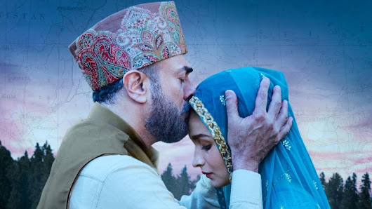 Movie Review: 'Raazi'