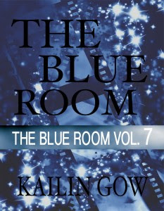 Blue Room Vol. 7 Cover
