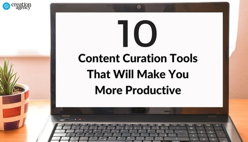10 Content Curation Tools That Will Make You More Productive, Gareth O'Sullivan