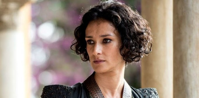 'Game of Thrones' star Indira Varma joins 'Star Wars' spinoff cast