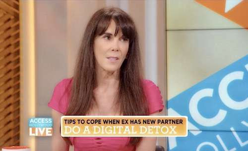 Dating Advice - 5 Ways to Heal When Your Ex Moves On