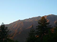hills of big sur