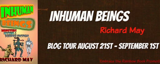 Inhuman Beings by Richard May