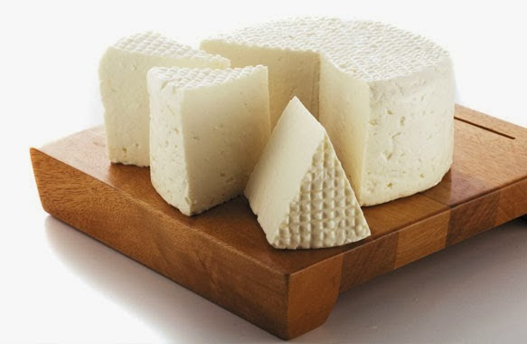 Resultado de imagem para queijo branco
