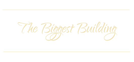 The Biggest Building » Quotation Re:Marks
