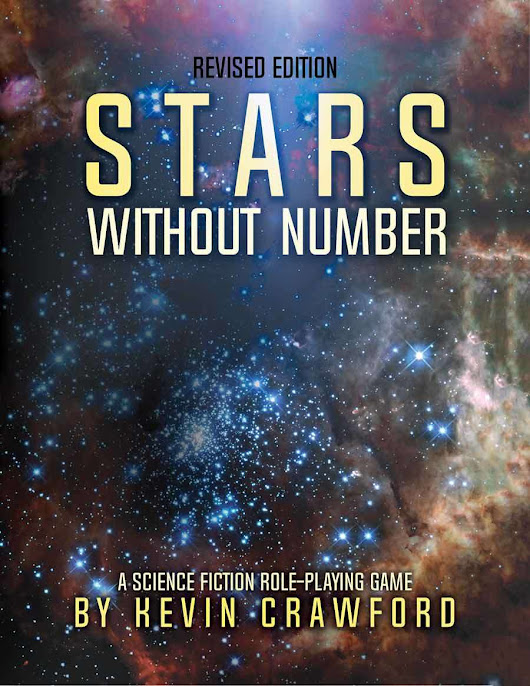 Image result for Stars Without Number: Revised Edition