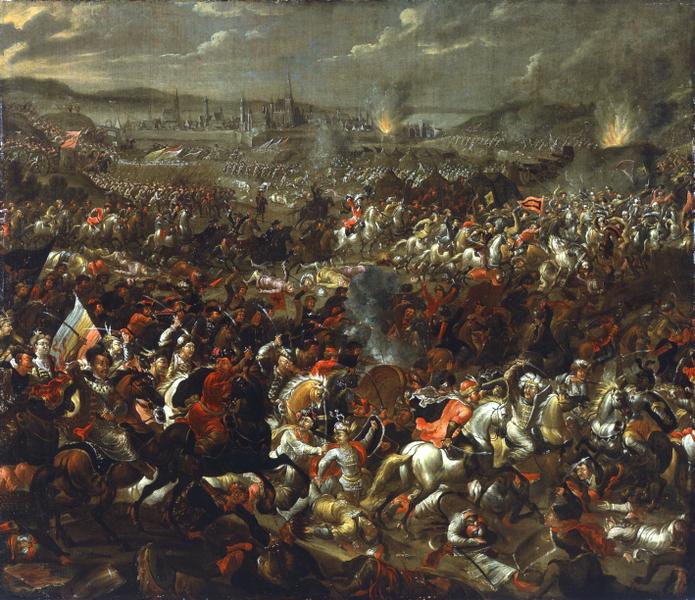 Battle of Vienna 1683