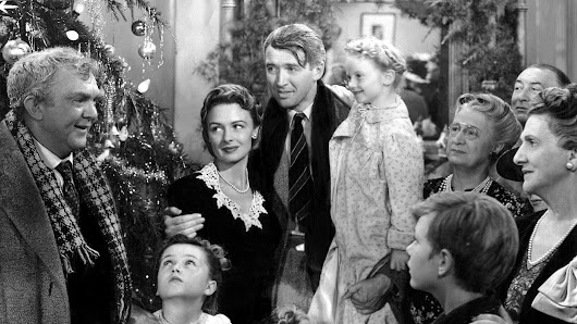 Six Of The Best: Christmas Films