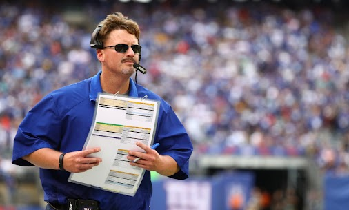"@Giants ""Honest"" Meeting Leaves More Questions About Ben McAdoo... Surprise, surprise! #Giants #NFL ..."