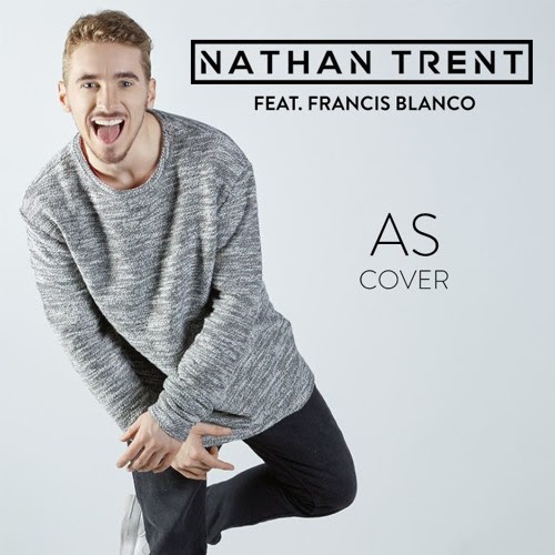 As - Stevie Wonder - Cover by Nathan Trent & Francis Blanco by Nathan Trent