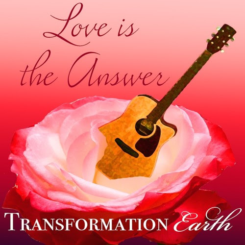 Love by Transformation Earth (alternative rock) by transformationearth36