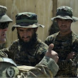 Afghan Troops Are…American Troops Must Be