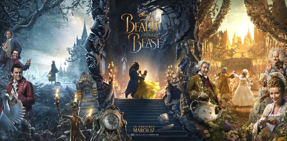 Beauty And The Beast Movie Quotes Archives Straight From A Movie
