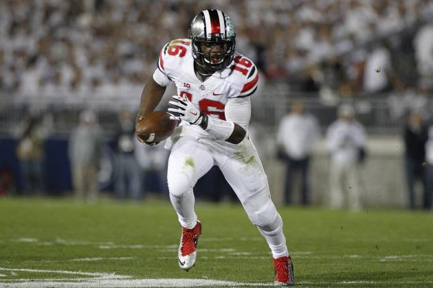 Ohio State vs Penn State: Game Preview, Prediction and Players to Watch