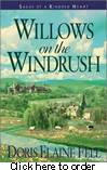 Book: Doris Elaine Fell, Willows on the Windrush