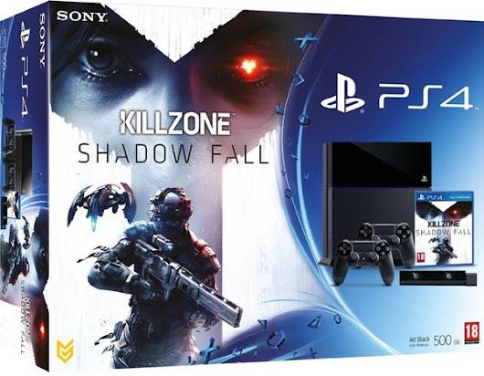 PS4 PlayStation-4, Get Yours for FREE. (1 console, 2 controllers, 3 games) HURRY UP!