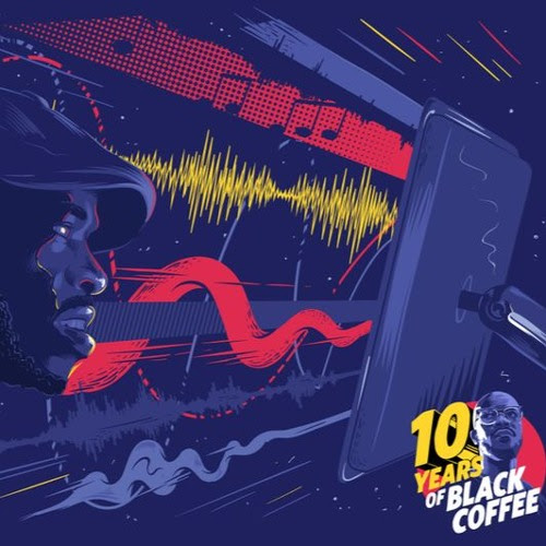 'Music is the Answer' #10YearsOfBlackCoffee by Noisy Sista