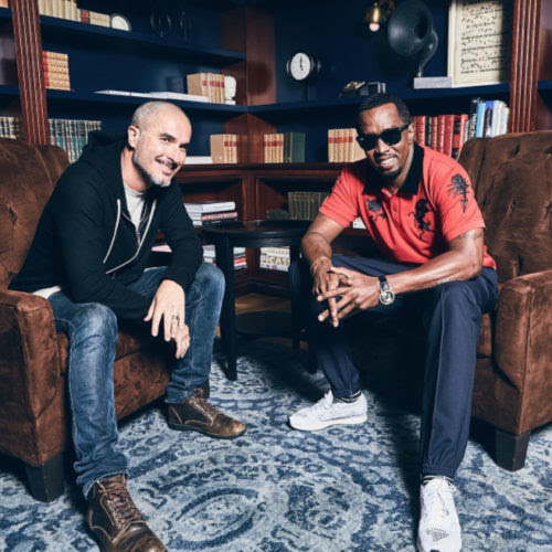 Diddy's Interview with Zane Lowe | HWING
