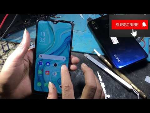 Offline Oppo A1k Pattern Lock & Frp Bypass New Trick 100% Solution