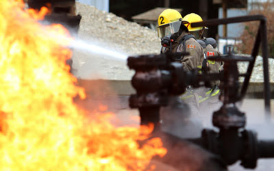 JIBC launches part-time pre-employment firefighting program | News