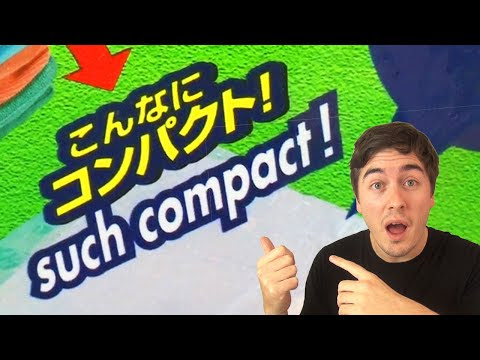 4 Reasons Japanese-English Marketing is Amazing - YouTube