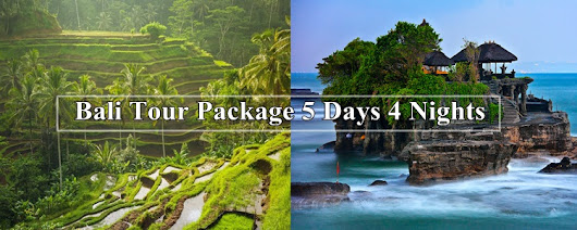 BALI TOUR PACKAGES | Bali Best Activities | Best Travel Packages 2018