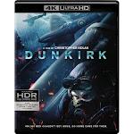 Dunkirk (4K/UHD), Movies