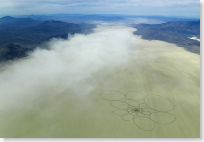 Nevada lake