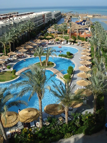 Hotel Panorama Resort 5* - Hurghada, Egypt