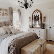 Feng Shui In Bedrooms