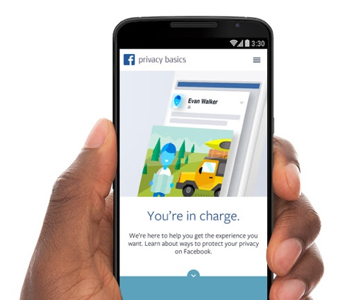 Facebook Simplifies its Data Policy; Now Offering Privacy Tutorials