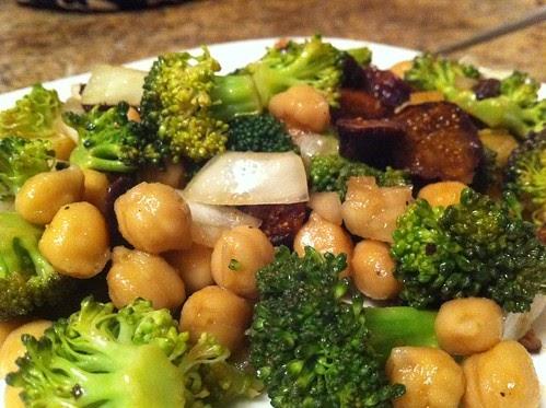 Baby Food Combination Recipes