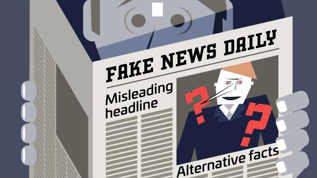 7 reasons why fake news goes viral, according to experts