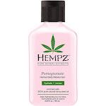 Hempz Herbal Body Moisturizer, Pomegranate - 2.25 fl oz bottle