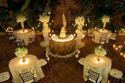 Sales Page Decor   Unique Weddings in New Orleans