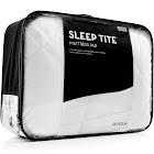 Sleep tite Quilted Mattress Pad Queen