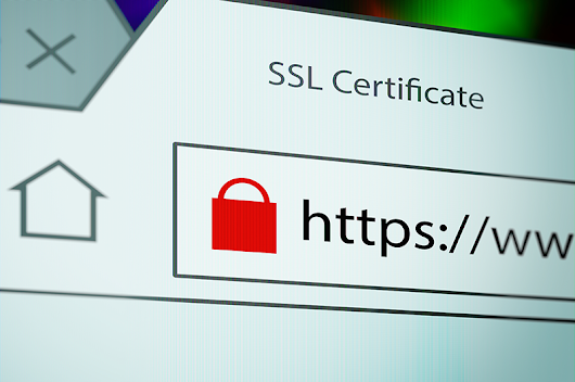 2017 SSL requirements for Not Secure warning