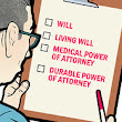 Estate-planning documents everyone should have: It's not just about death.
