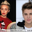 Miley Cyrus Totally Looks Like Justin Bieber